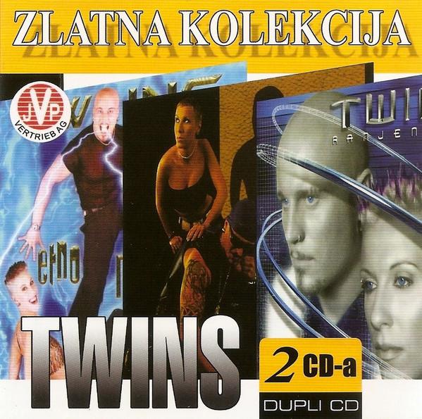 Twins - Kolekcija 37402937ks