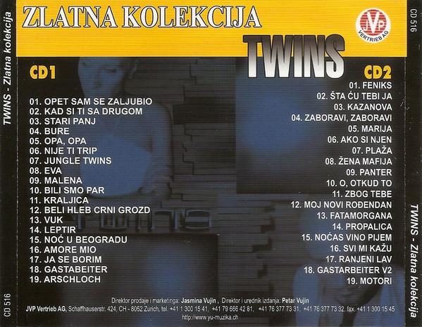Twins - Kolekcija 37402938wz