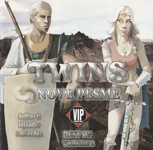 Twins - Kolekcija 37402945vo