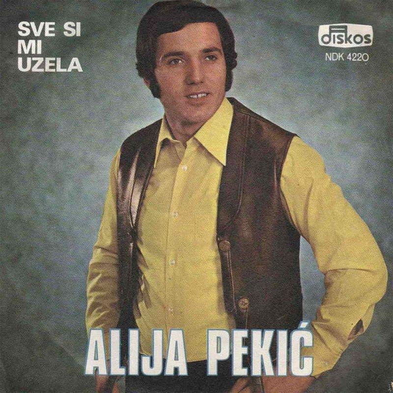 Alija Pekic - Kolekcija 37426214gi