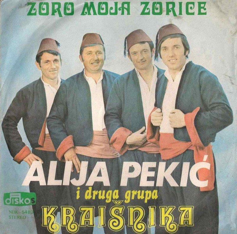 Alija Pekic - Kolekcija 37426236cj