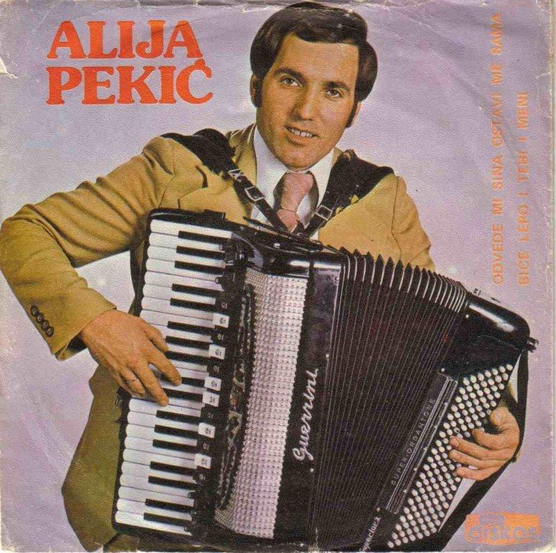 Alija Pekic - Kolekcija 37426255df