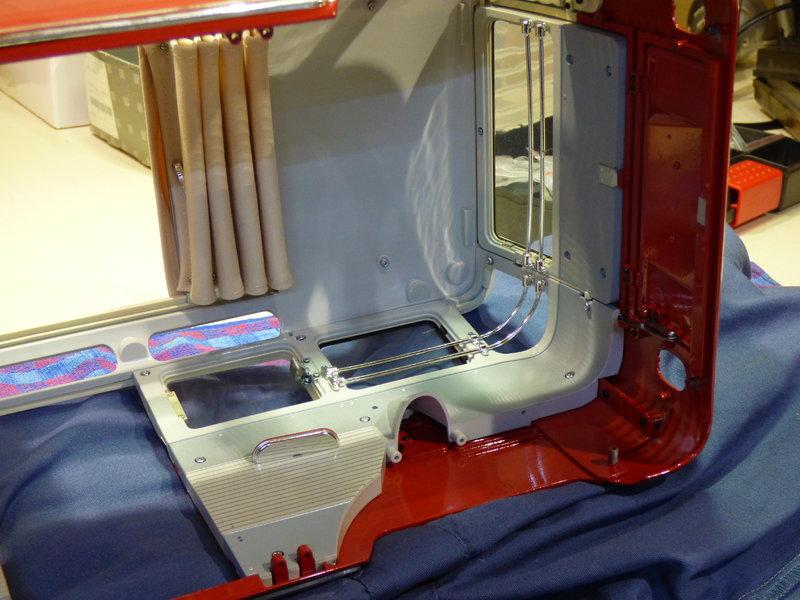 VW T1 Samba Camper - Seite 8 37435989vh