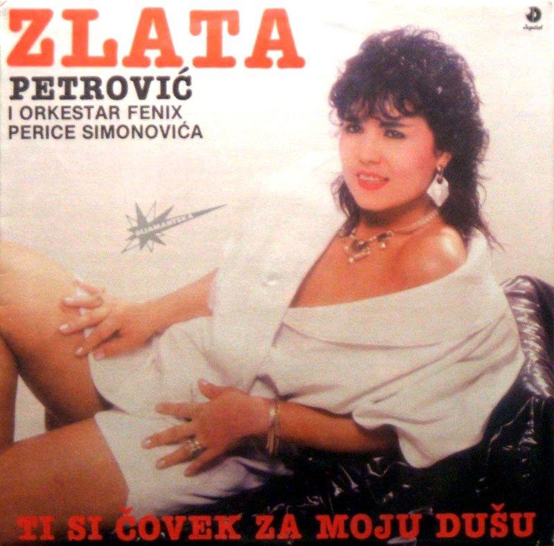 Zlata Petrovic - Kolekcija 37438735vx