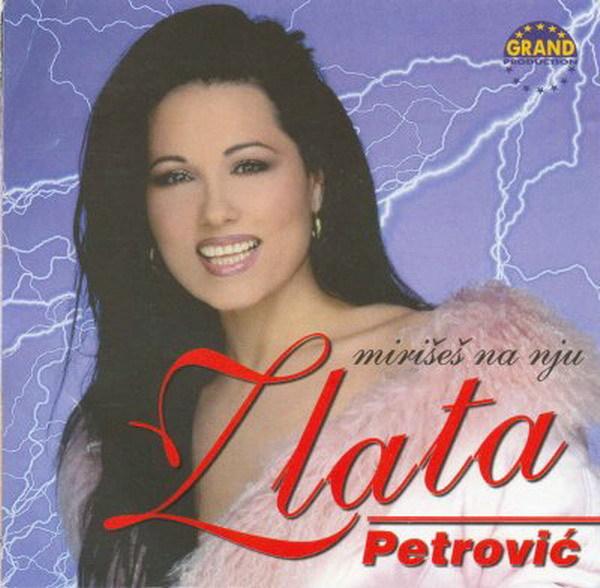 Zlata Petrovic - Kolekcija 37439401po