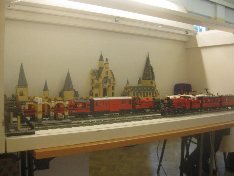 LEGO-Eisenbahn 37445229jq