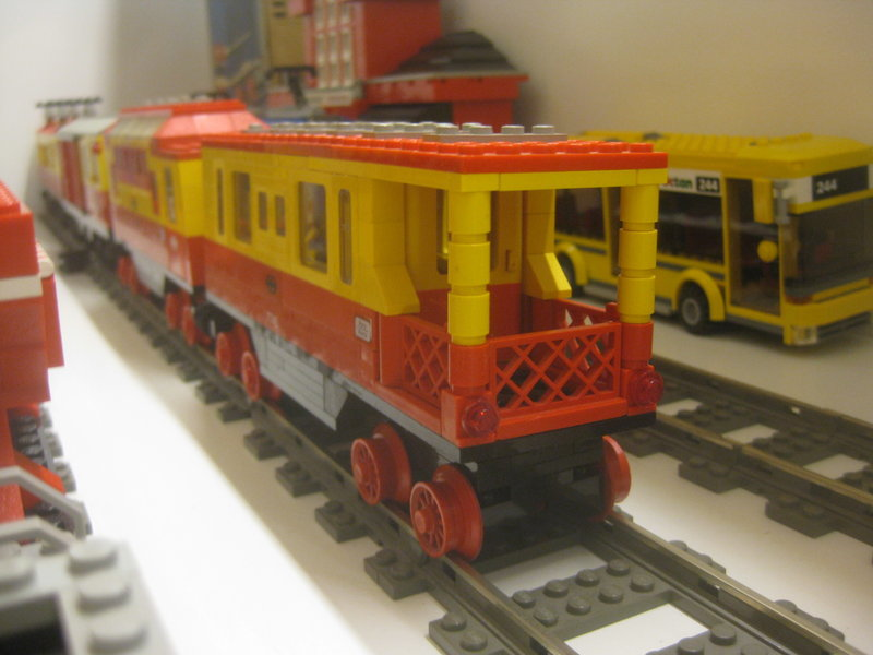 LEGO-Eisenbahn 37445241hv