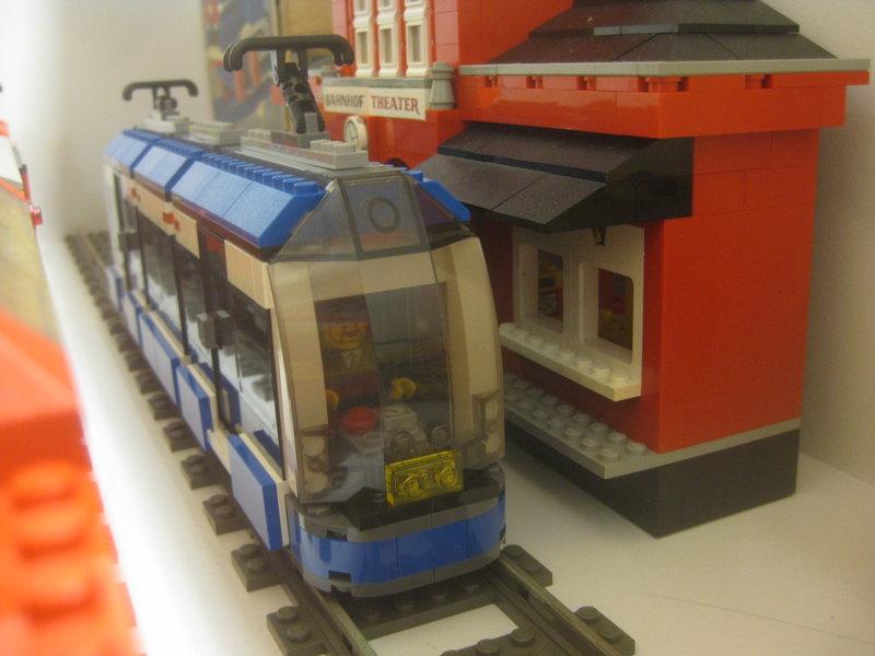 LEGO-Eisenbahn 37445243gs
