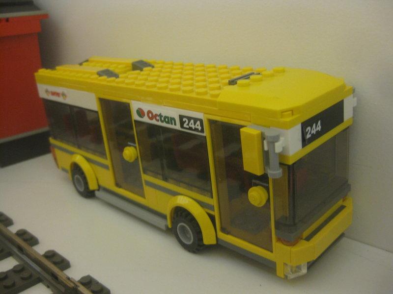 LEGO-Eisenbahn 37445250bh