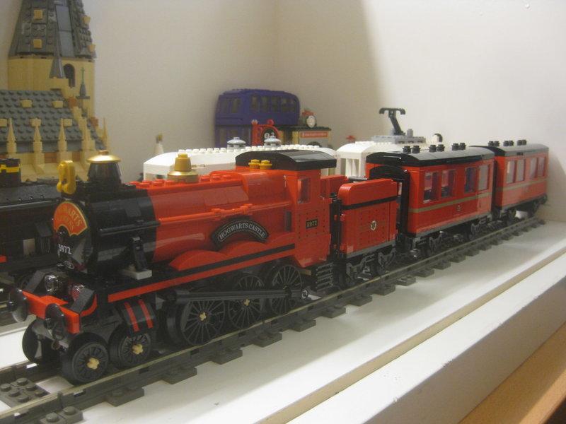 LEGO-Eisenbahn 37445266db