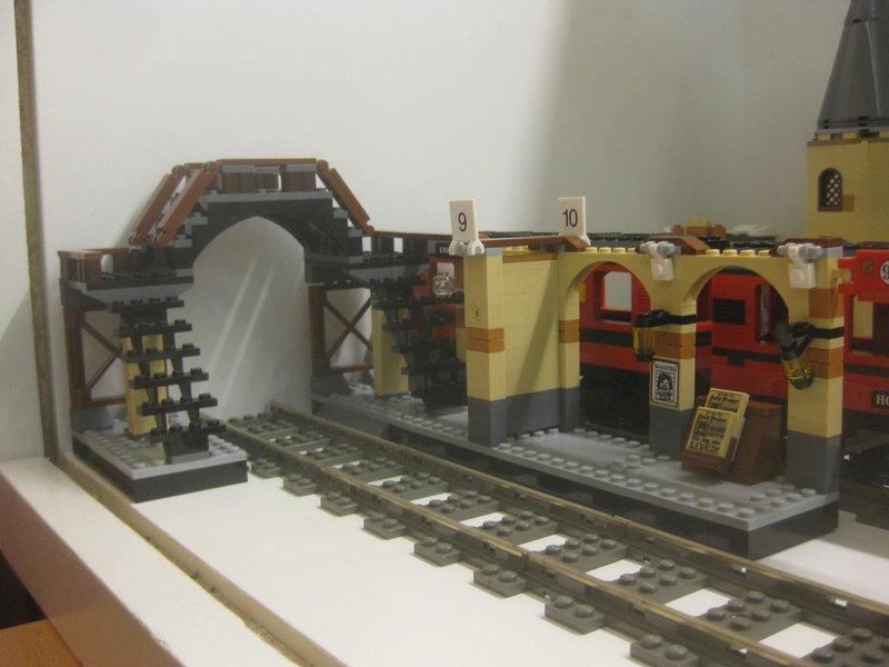 LEGO-Eisenbahn 37445268xe