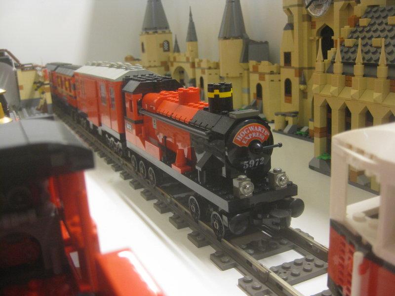 LEGO-Eisenbahn 37445270wv