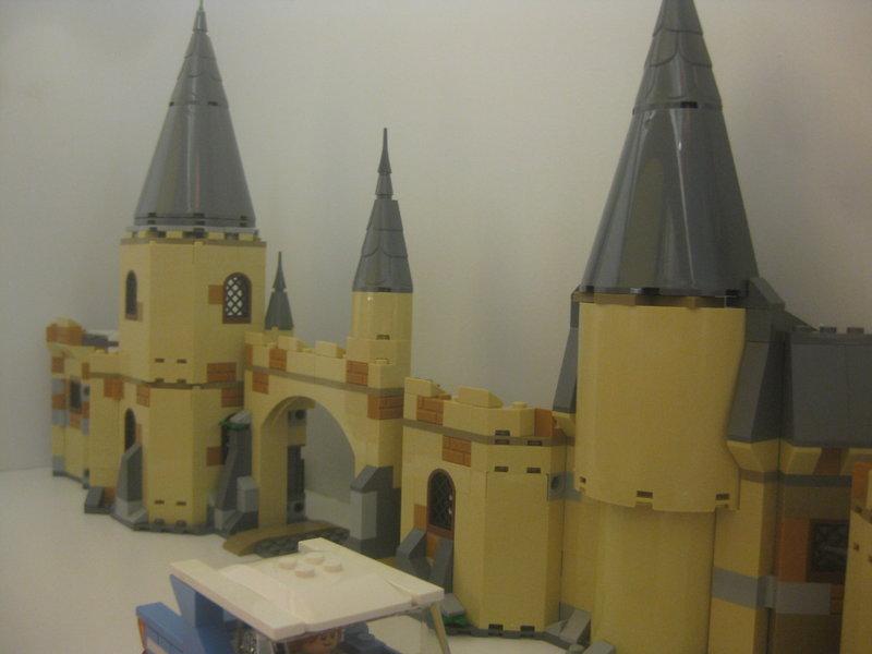 LEGO-Eisenbahn 37445278km