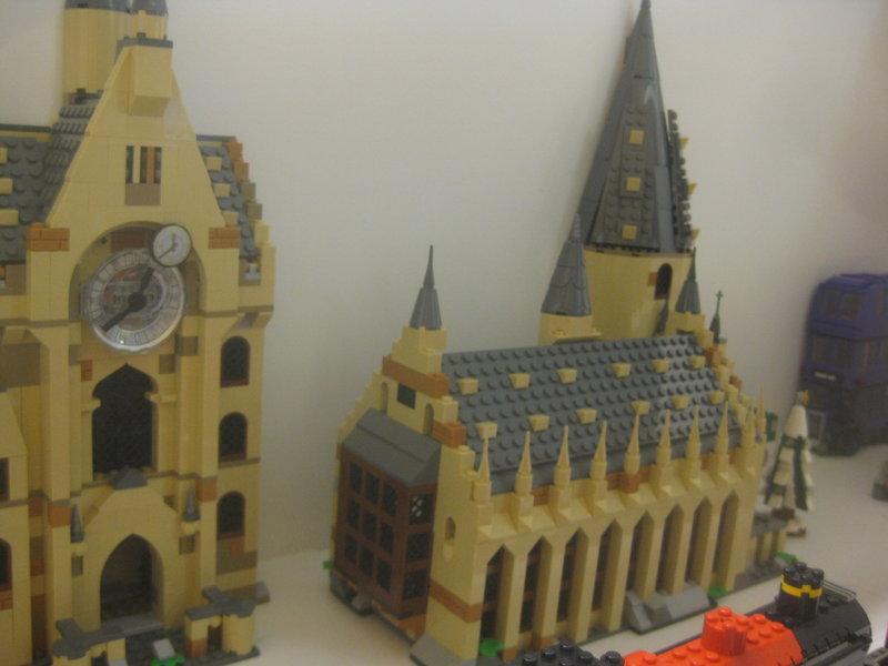 LEGO-Eisenbahn 37445283yp