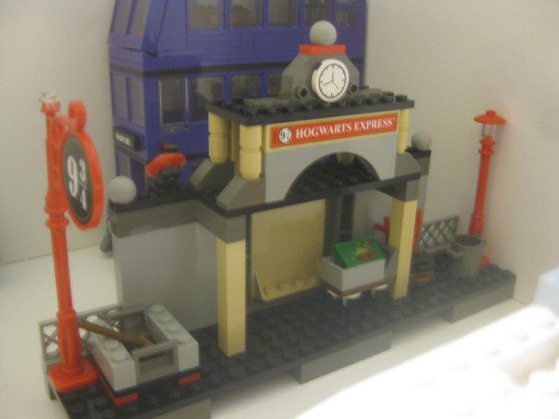 LEGO-Eisenbahn 37445284qd