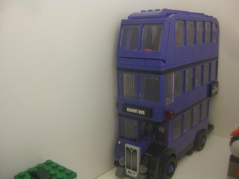 LEGO-Eisenbahn 37445289ig