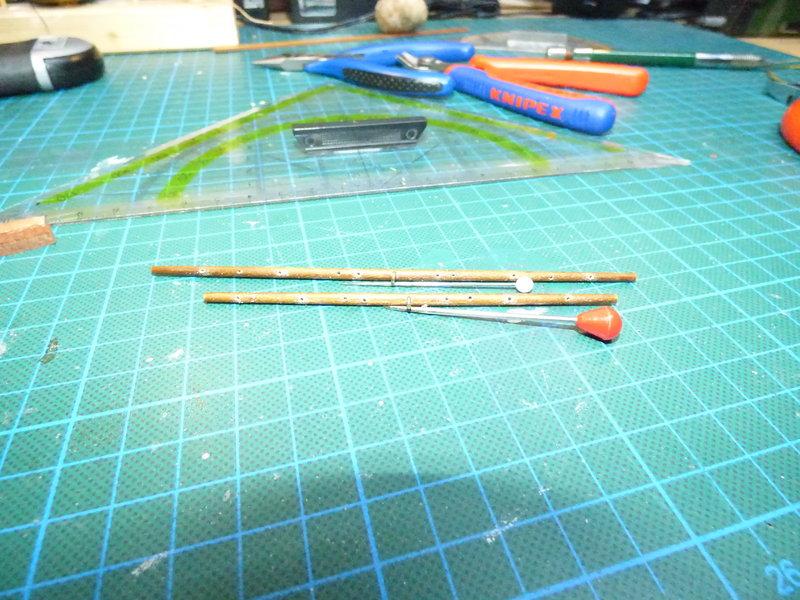 Meine Cutty Sark von delPrado wird gebaut - Seite 7 37466060db