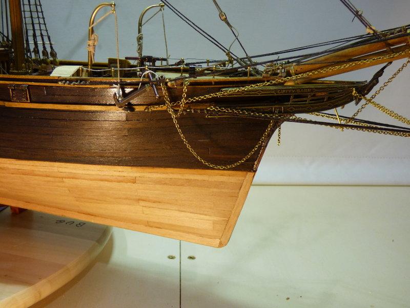 Meine Cutty Sark von delPrado wird gebaut - Seite 7 37473565bc