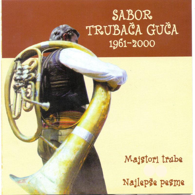 Dragacevski Sabori Trubaca Guca - Kolekcija 37474501et