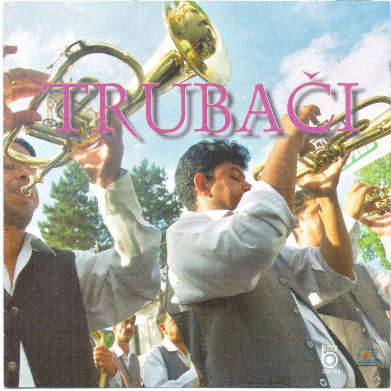 Dragacevski Sabori Trubaca Guca - Kolekcija 37474529wi