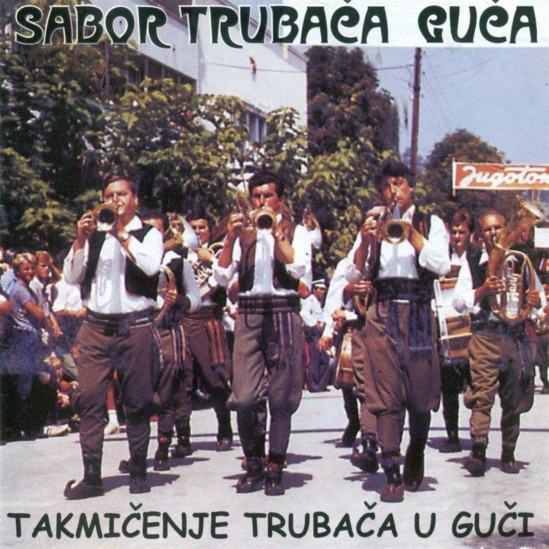 Dragacevski Sabori Trubaca Guca - Kolekcija 37474577vx