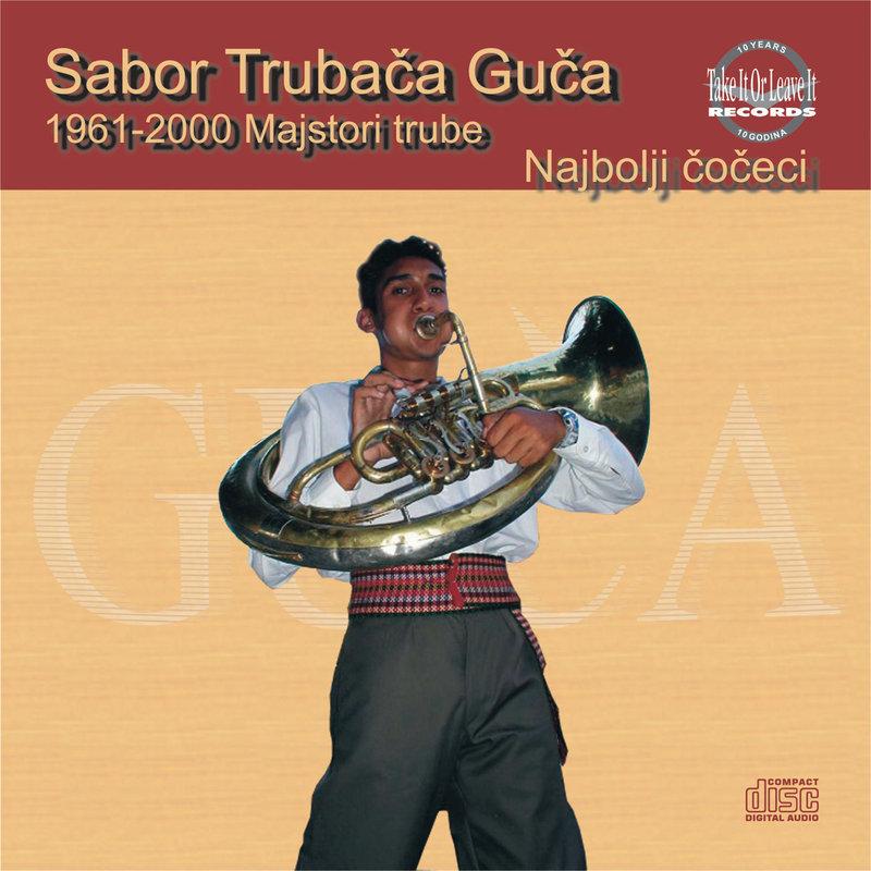 Dragacevski Sabori Trubaca Guca - Kolekcija 37474595qq