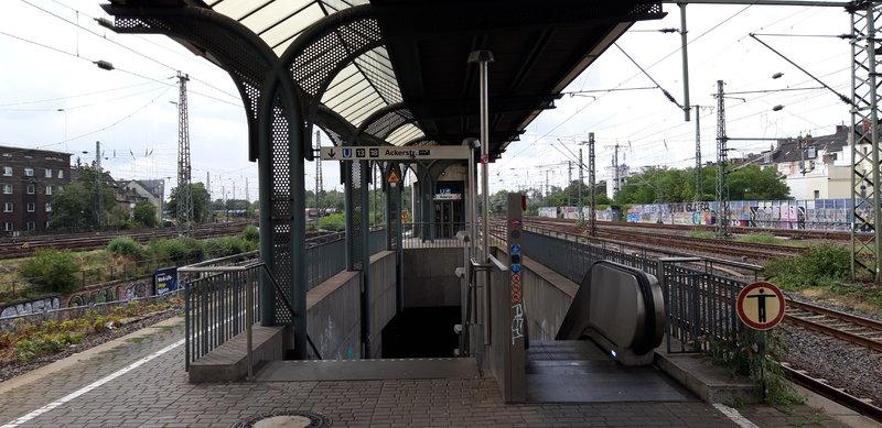 Köln Mülheim Hbf
