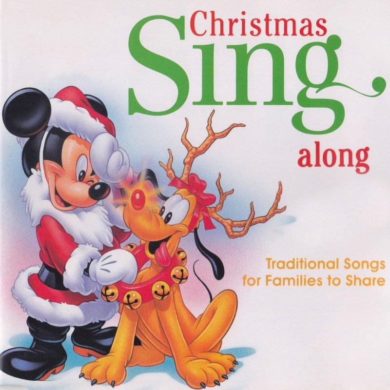2018 - Christmas Sing Along 37493716jz