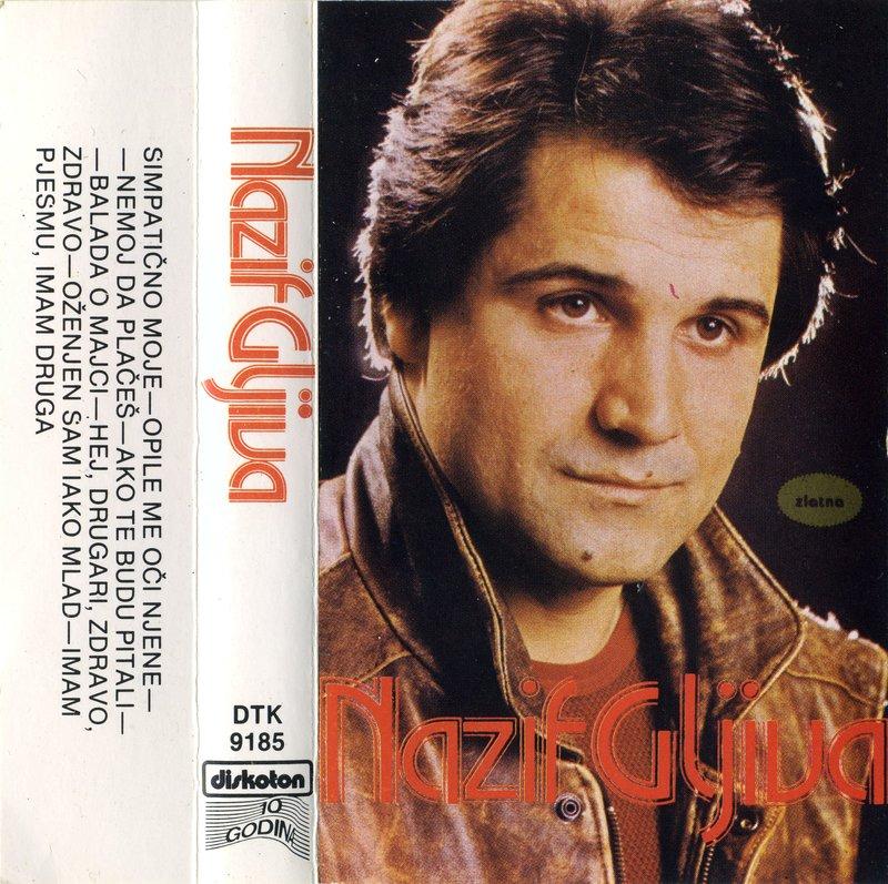 Nazif Gljiva - Kolekcija 37505047pk