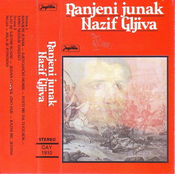 Nazif Gljiva - Kolekcija 37505049ep