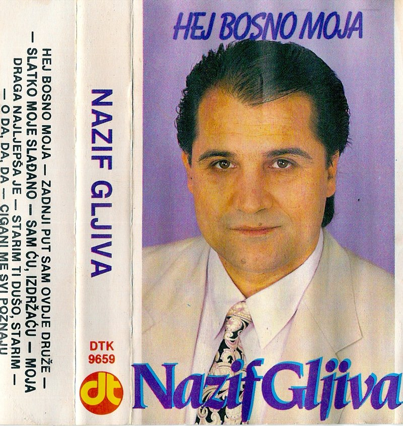 Nazif Gljiva - Kolekcija 37505055dh