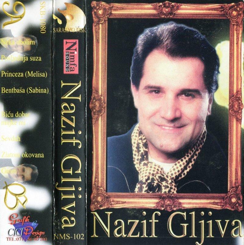 Nazif Gljiva - Kolekcija 37505061nf