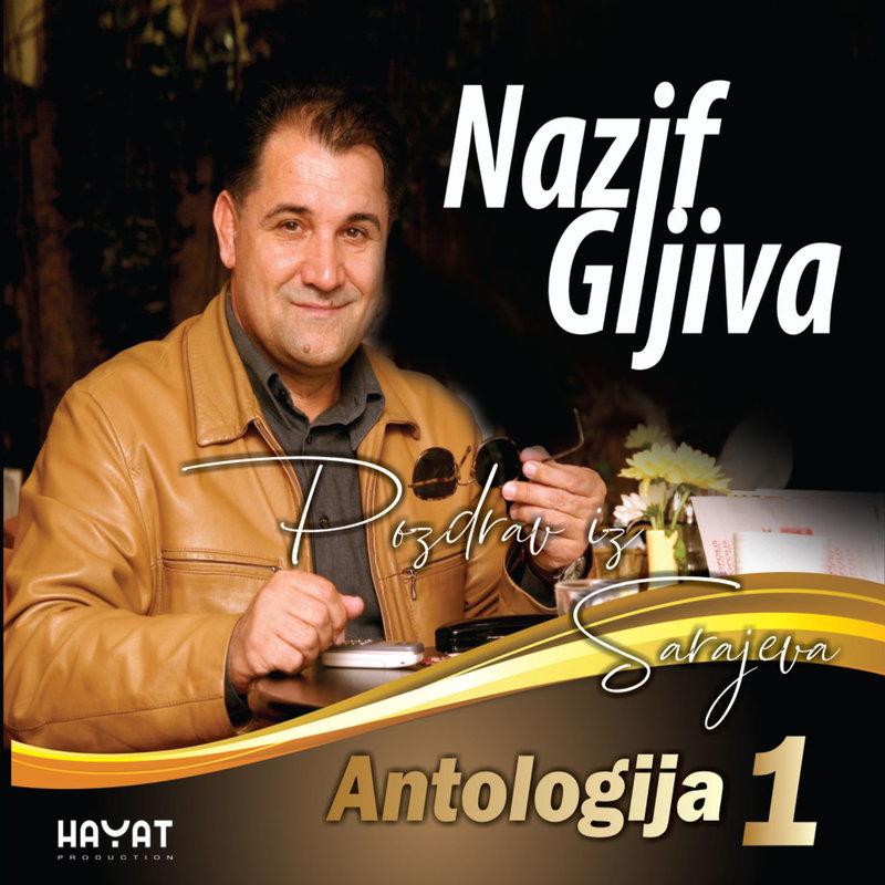 Nazif Gljiva - Kolekcija 37505062hy