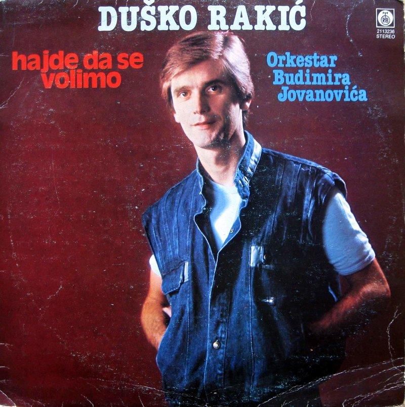 Dusko Rakic - Kolekcija 37510444ah
