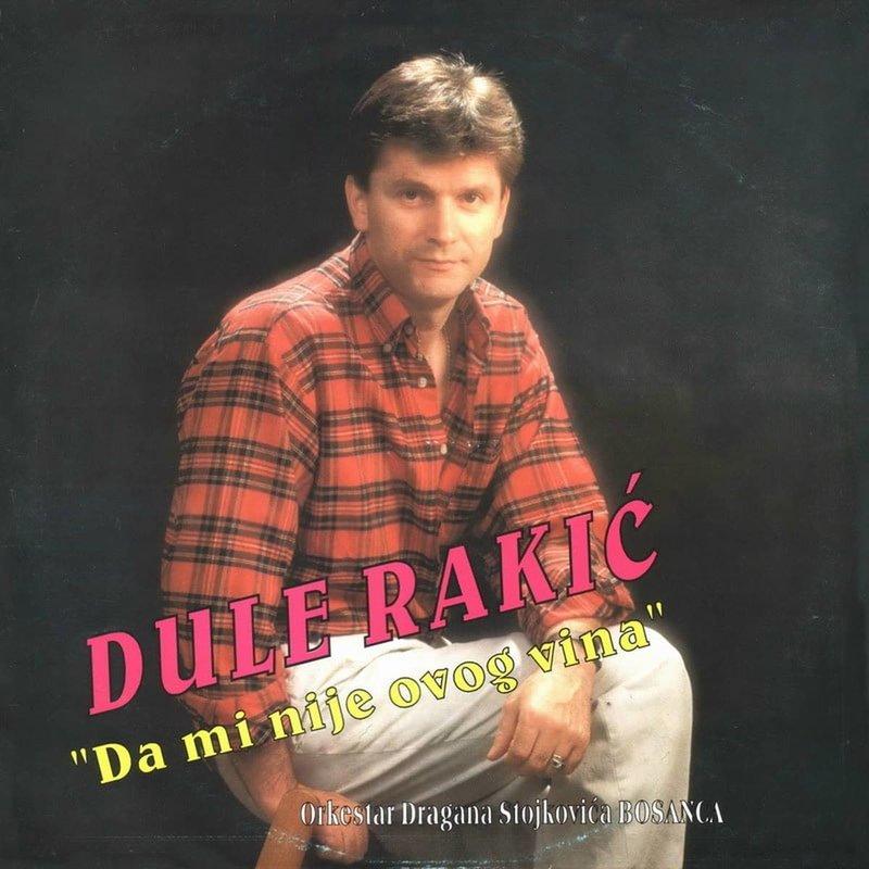 Dusko Rakic - Kolekcija 37510445tf