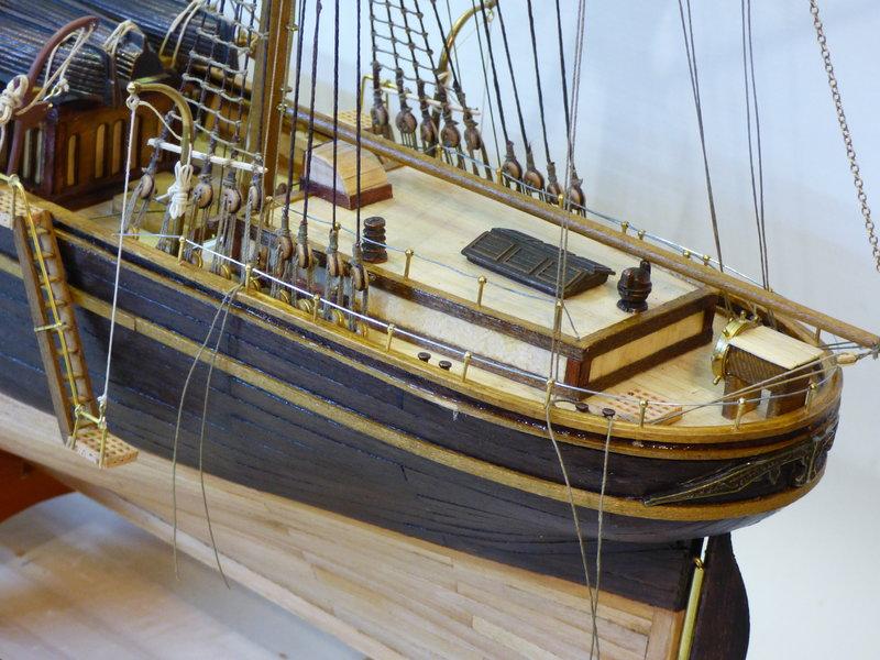 Cutty Sark von DelPrado nach Plänen von Artesania gebaut von rmo555 - Seite 3 37523112rs