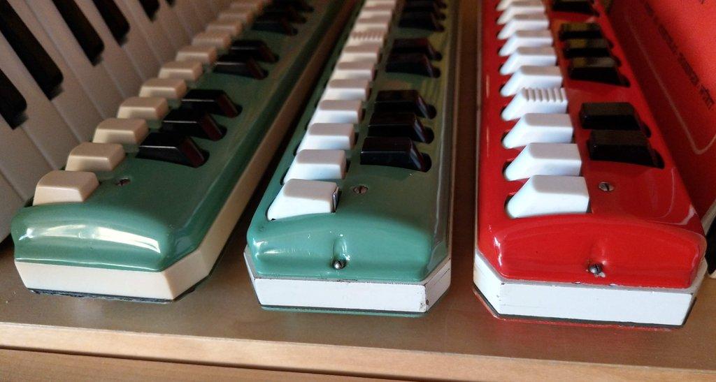 soprano alto wood