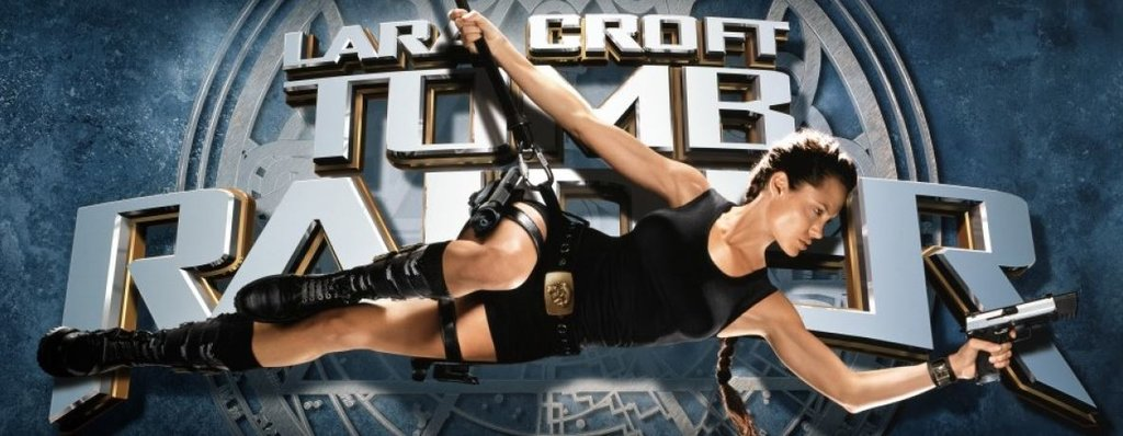 Lara Croft Actionfiguren und Merchandise