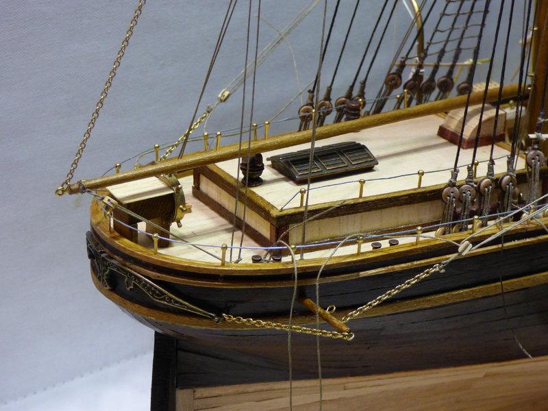 Cutty Sark von DelPrado nach Plänen von Artesania gebaut von rmo555 - Seite 3 37572078er