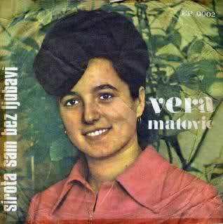 Vera Matovic - Kolekcija 37585194qv