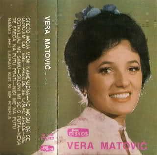 Vera Matovic - Kolekcija 37585355ot