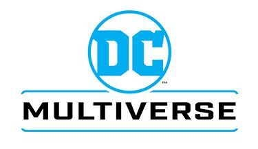 DC Multiverse Actionfiguren