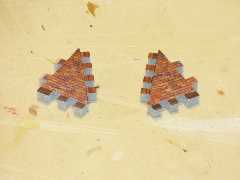 Fuchsbau 3D Puzzle 37636754mh