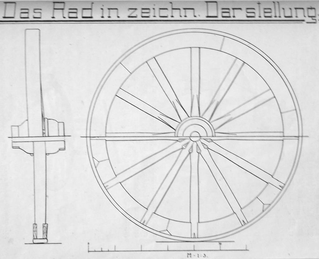 Karosseriebau mit tragendem Holz-Gerüst 37640223mi