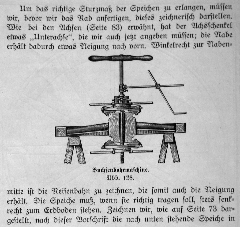 Karosseriebau mit tragendem Holz-Gerüst 37640230jv