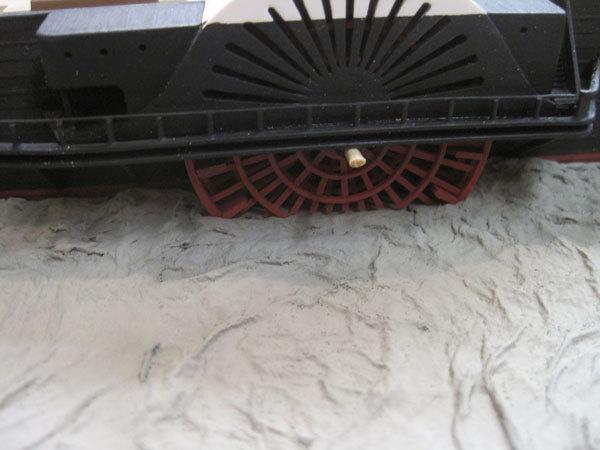 GREAT EASTERN, die Ikone des Steampunk 37640256bi