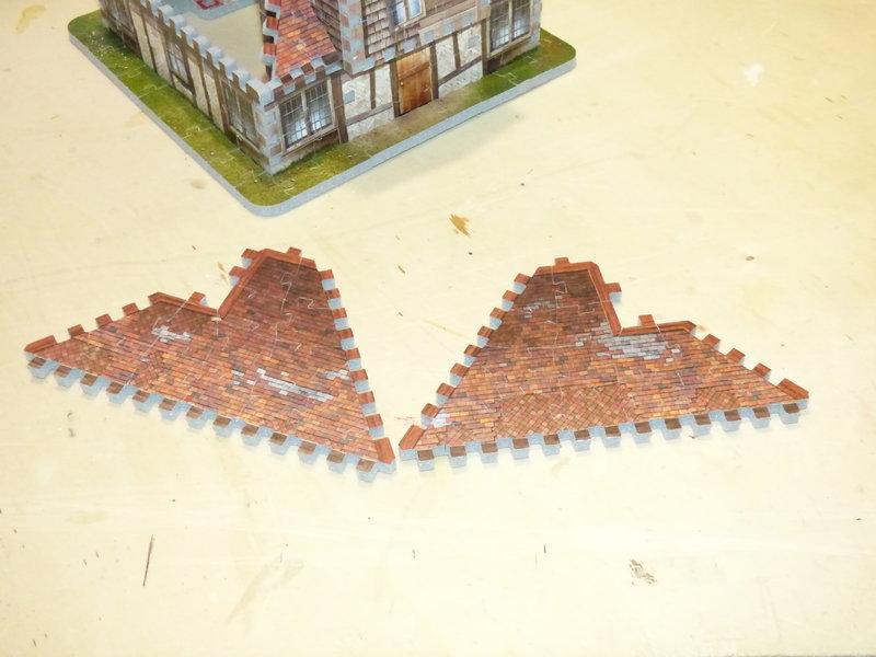 Fuchsbau 3D Puzzle 37648584db
