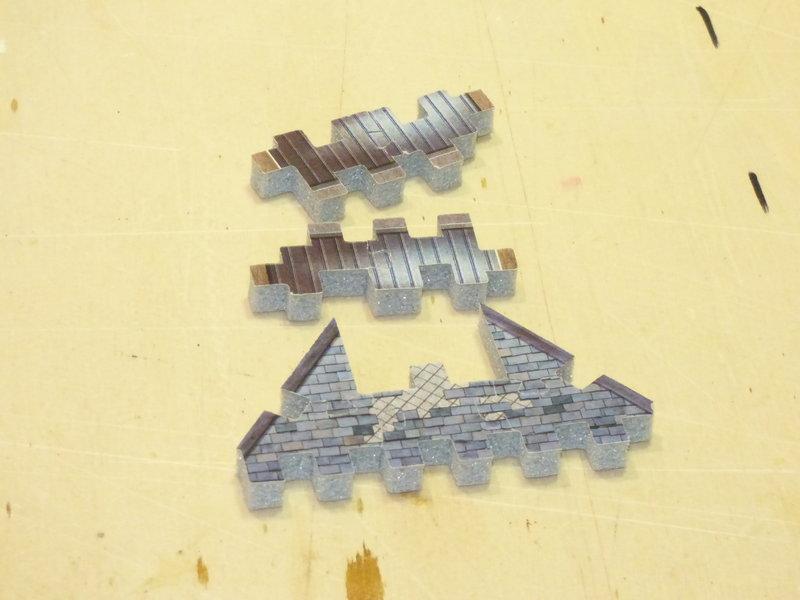 Fuchsbau 3D Puzzle 37649165dn