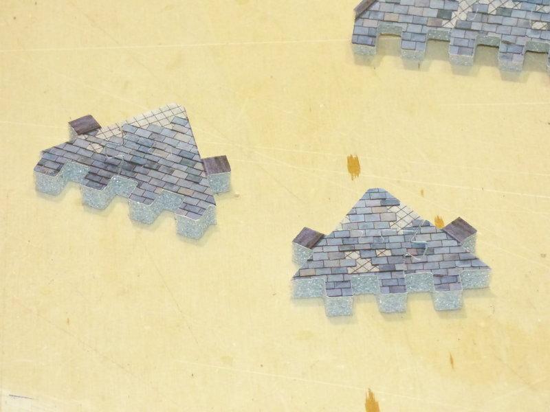 Fuchsbau 3D Puzzle 37649171nn