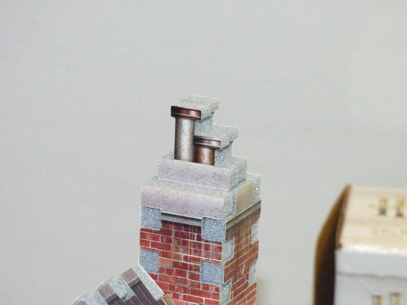 Fuchsbau 3D Puzzle 37649176fs